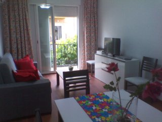 Apartamento Feria en pleno Centro de Sevilla