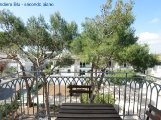 Case Sangiorgio, Apartment 100mt from the beach, A