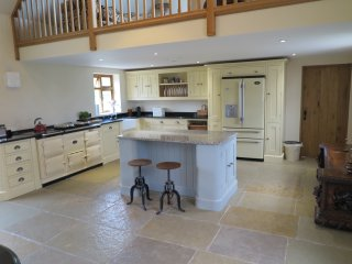 Church view farm Holiday Cottage Trusley Ashbourne Derbyshire