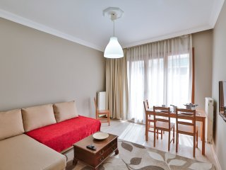 TURNA | 1-Bed Central Apartment, Istanbul