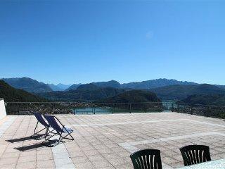 Casa Vacanza sul Lago di Lugano, Cadegliano Viconago