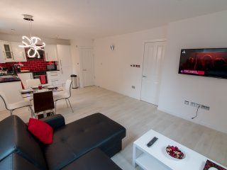 BRAND NEW APARTMENT, Leeds