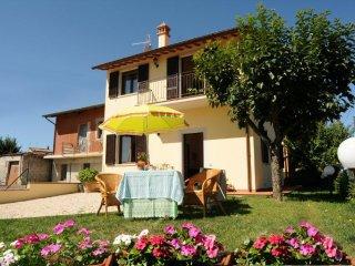 Villetta casa vacanza, Castiglione del Lago