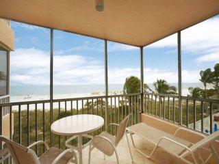 Estero Island Bch Villas 206 BV206, Fort Myers Beach