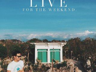 Birdland Beach Club Cabana/Villa Bolinao