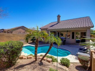 PURE PRIVACY in McDowell Mountain Ranch Awaits You, Scottsdale