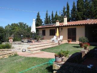 Casa vacanze - Vigna Lontana 1, Montescudaio