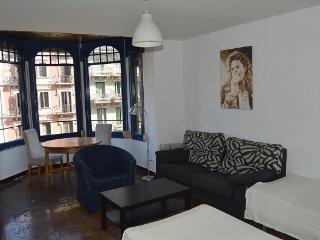 LOFT EN CALLE ARAGON Y PASEO SAN JUAN, Barcelona