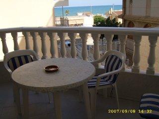 Alv -1 -  Apartment in Guardamar am Meer/Strand, Guardamar del Segura