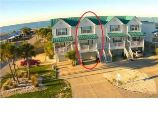 Great August Rates! Book 1 Week for $200 Discount!, Mexico Beach