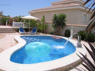 Casa Manu - großzügige Villa mit Pool, Ciudad Quesada
