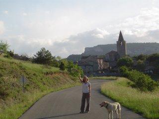 Belle maison pour vos vacances en Ardèche (sud), Gras