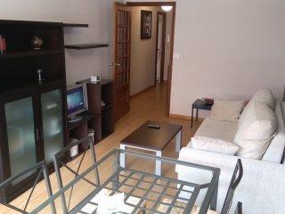 Piso de 3 habitaciones en Playa Silgar con garaje, Sanxenxo