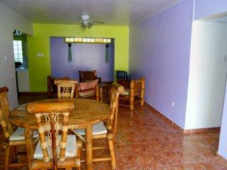 Villa Florie Appartement 2 chambres avec terrasse