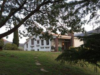 Bonita Villa con precioso jardín, Ascain