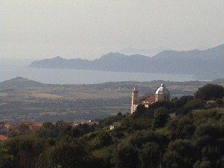 Una casa sul mediterraneo