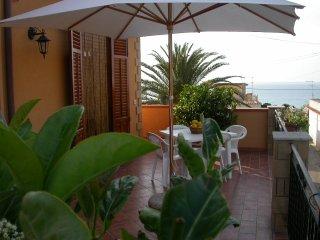 Casa Palazzolo, Sole, Mare, Buon cibo e Relax