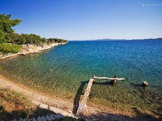 Apartamento z, Zadar