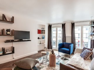 Sweet Inn Apartments Paris - Etienne Marcel