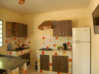 Aguasclaras residencial 2, Manaos