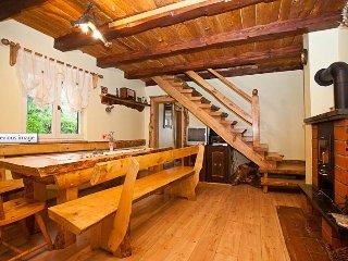 Cosy retreat in rural Croatia
