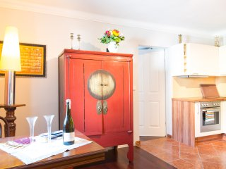 Apartment PAPAGENA, Salzburgo