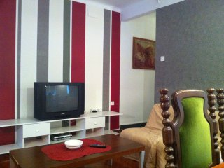 Spacious, superb location 2bdr flat, Rijeka