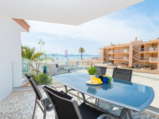 URÀ - Property for 6 people in PORT ALCUDIA, Port d'Alcudia