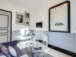Sweet Inn Apartments Paris - Saint Germain II