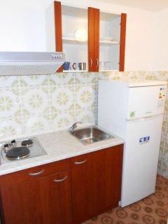 A5(2+1): kitchen