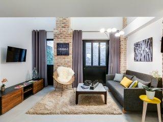Sweet Inn Apartments Paris - Tardieu I