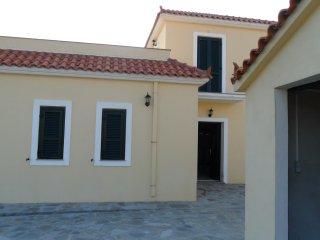 Galini Beach Villa