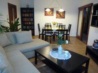100 m2 Apartement - Donaublick