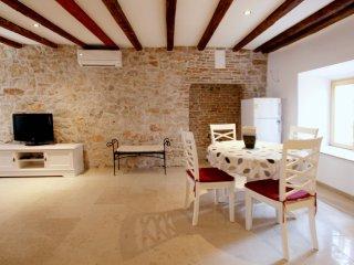 Studio Flat in Rovinj's Old Town