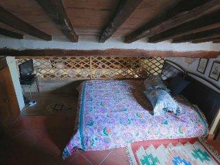 tipico appartamento nel centro storico, San Quirico dOrcia
