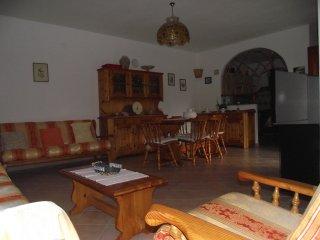 casa privata, San Pantaleo