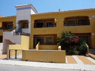 Costa Blanca Apartamento con sol solarium y balcón, Los Montesinos