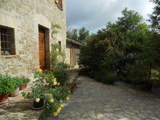 Appartamento vacanze a Abitazione rurale, Perugia