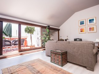 Great Apartment with Terrace 1, Lisboa
