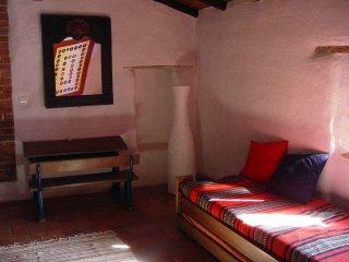 aldeia dos artistas, Santa Clara a Velha