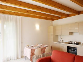 Montecolo Resort - apartment 1, Manerba del Garda
