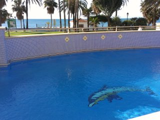 APARTAMENTO NORAY PLAYA JUNTO AL MAR