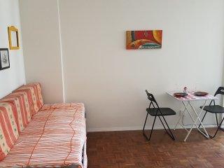Beach Apartment Lisbon/Cascais, Paco de Arcos