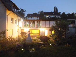 """Ferienwohnung / Apartment """"Tripols"""" am Mittelrhein, Remagen"""
