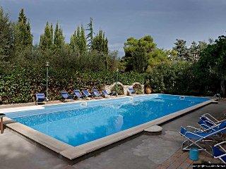 Villa In Anacapri con piscina fino a 5 ospiti