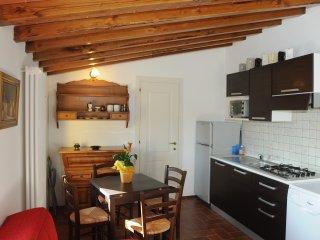 """Borgo Nuovo Appartamento """"Muladhara""""(2+2)"""