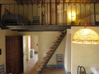 CasaLeMonache. Appartamenti in casale. 3, Montecastrilli