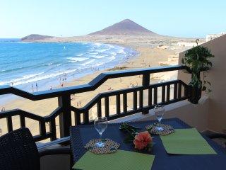 Fantástico apartamento con increíble vista al mar!, El Medano