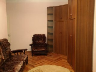 1-bedroom, cosy, center, Kiew