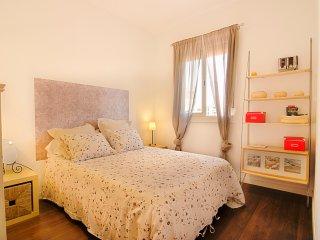 Cozy Family Apartment